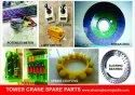 RCV Cards For Potain Tower Crane Spare Parts