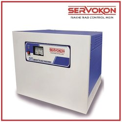 Single Phase Upto 10 kVA Voltage Transformers
