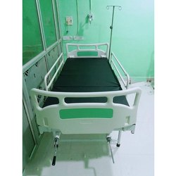Pillar Hospital ICU Bed