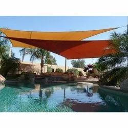 Aluminum Swimming Pool Tensile Cover