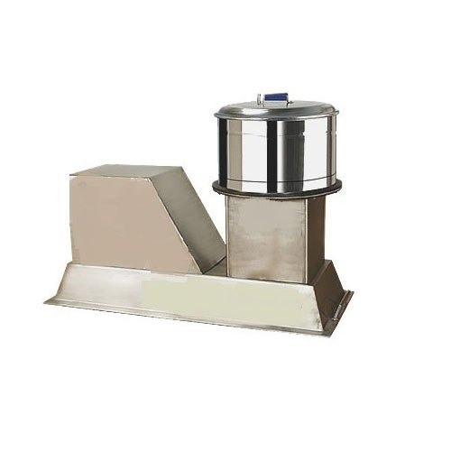 Commercial Mixer Machine & Cutter Mixer