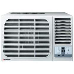 Mitsubishi Window Air Conditioner for Residential Use
