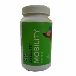 Drools Absolute Mobility Dog Supplement Tablet