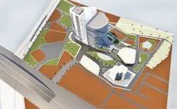 Revit Architectural & 3d View