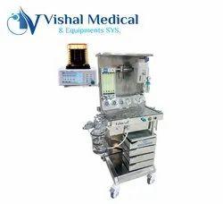 Fabia-282 Anesthesia Workstation