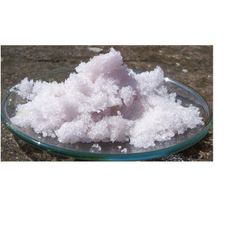 Ferric Nitrate Nonahydrate