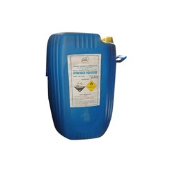 GACL Hydrogen Peroxide, Packing Size: 10l, Packaging Type: Can