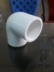 Socketweld UPVC Elbow 1, Plumbing