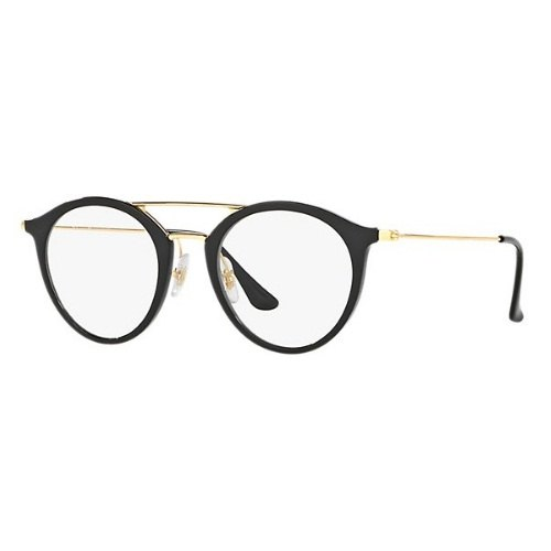 ad921288742e Male RB7097 Clear Lens Ray-Ban Eyeglasses, Rs 5490 /piece | ID ...