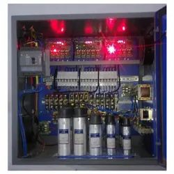 Metal Sheet Trinity Real Time Power Factor Correction Panel