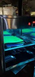 Stainless Steel UV-Box Sterilization Chamber