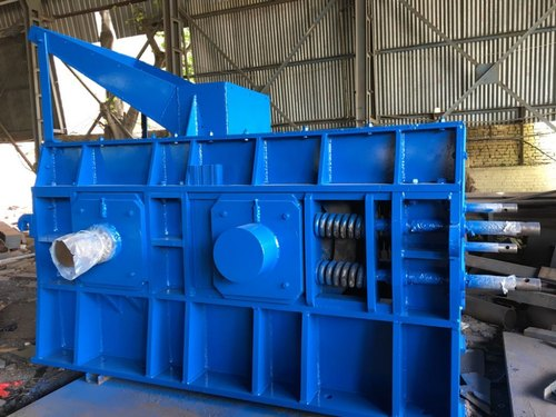 Automatic M Sand Making Machine