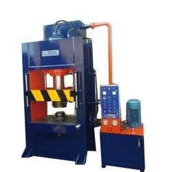 Sheet Metal Pressing Machine