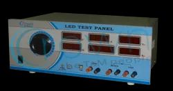 LED Test Panel With AC Source - 2A