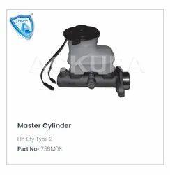 Honda Zx Brake Master Cylinder, For Brake Master Clutch