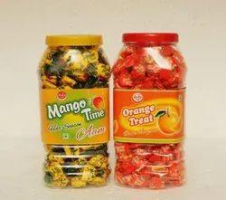 Mango Orange Candy