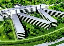 Hospital Design And Planning