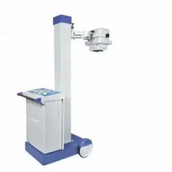100 Ma X-Ray Machine