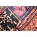 vintage banjara patchwork shoulder bag