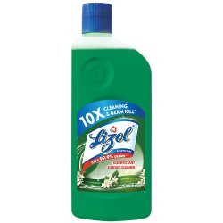 LIZOL, For Floor Cleaning, Packaging Size: 975 Ml