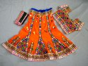 Kutch Embroidered Lehenga Choli - Ethnic Wear - 32 Size - 10 to 12 Year