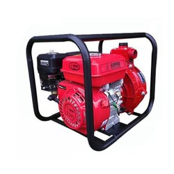 Portable Water Pump 4 HP