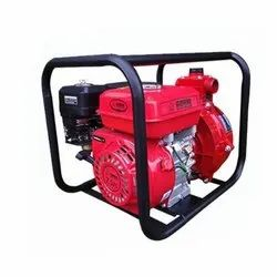 4 HP Portable Water Pump