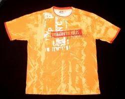 WF-002 Orange T Shirt