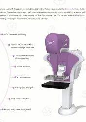 Mammography Machine