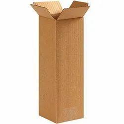 1-5 Kg Tall Corrugated Box