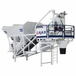 Ajax CRB 20 Compact Reduced Bin Batching Plant