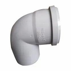 PVC Elbow Bend