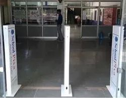 RFID Gate for School Attendance of Students