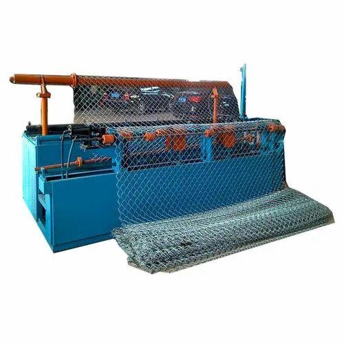 Semi-Automatic Automatic Wire Mesh Welding Machine