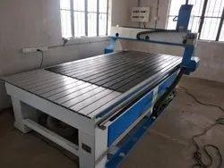 CNC Wood Engraving Machine