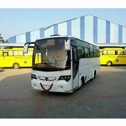 AC Seater Bus Bus Tour Service