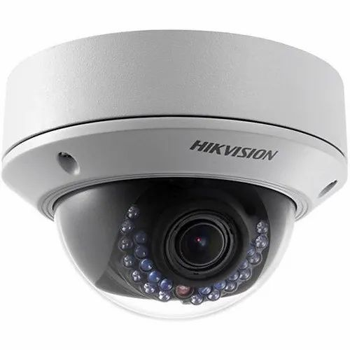 4MP Hikvision Dome Camera, for Indoor Use