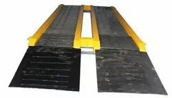 Iron Platform Weighbridge
