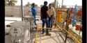 LOT Gas Manifold System