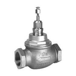 Honeywell AHU Valves