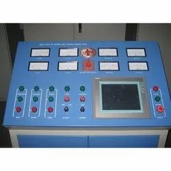 Solid State HF Tube Welder