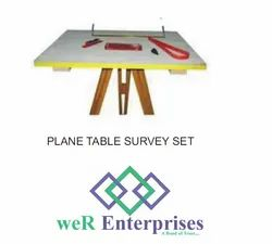 Plane Table Complete Set, for Survey