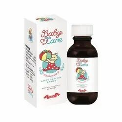 Baby Care Cough Syrup