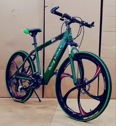 Being Human Green Bh27 Cycle