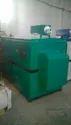 Green Generator Canopy