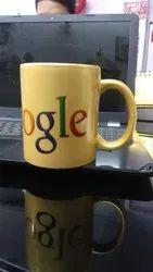 Printed Promotional Coffee Mugs
