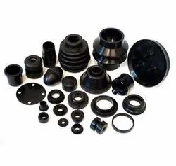 Automotive Rubber Fittings