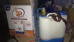 Battery operated Sanitization Spray Pump