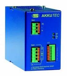 Akkutec SVC ( Battery Charger )