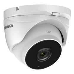 Hikvision DS 2CE56D8T-IT3Z 2MP Turbo Ultra Low Light Turret Dome Camera